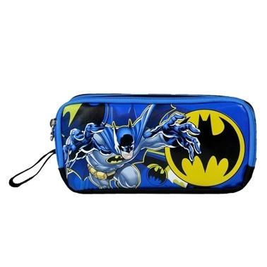 Batman Kalem Kutusu Renkli